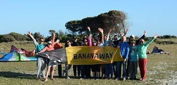 Ekipa Bananaway